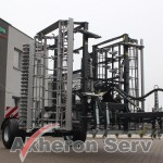 Combinator agricol greu Agro-Tom model UPH 4.5